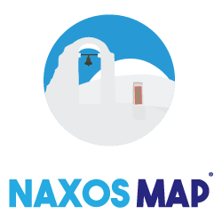 Naxos Map – by MasterFold S.A Λογότυπο