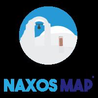 Naxos Map – by MasterFold S.A Λογότυπο